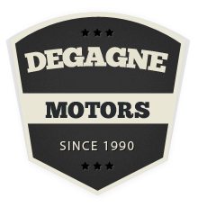 Degagne Motors Ltd